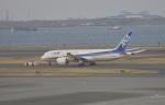 fukucyanさんが、羽田空港で撮影した全日空 787-881の航空フォト(写真)