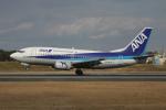 endress voyageさんが、伊丹空港で撮影したANAウイングス 737-54Kの航空フォト(写真)