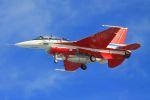 ふるちゃんさんが、岐阜基地で撮影した航空自衛隊 F-2Bの航空フォト(写真)