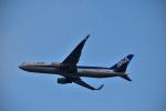 うめたろうさんが、関西国際空港で撮影した全日空 767-381/ERの航空フォト(写真)