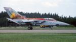 Echo-Kiloさんが、トゥルク空港で撮影したイギリス空軍 Tornado F3の航空フォト(写真)