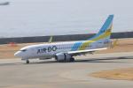 juniors71さんが、神戸空港で撮影したAIR DO 737-781の航空フォト(写真)