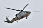 canaanさんが、名古屋飛行場で撮影した海上自衛隊 SH-60Kの航空フォト(写真)