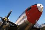 DVDさんが、所沢航空記念館・(野外展示)で撮影した航空自衛隊 C-46A-60-CKの航空フォト(写真)