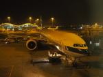 ken1☆MYJさんが、香港国際空港で撮影したキャセイパシフィック航空 777-367/ERの航空フォト(写真)