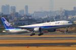 suu451さんが、伊丹空港で撮影した全日空 777-381/ERの航空フォト(写真)