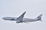 うめたろうさんが、関西国際空港で撮影したマレーシア航空 A330-323Xの航空フォト(写真)