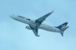 daisuke1228さんが、新千歳空港で撮影したスカイマーク 737-86Nの航空フォト(写真)