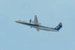 daisuke1228さんが、新千歳空港で撮影したANAウイングス DHC-8-402Q Dash 8の航空フォト(写真)