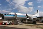 4engineさんが、成田国際空港で撮影した日本航空機製造 YS-11の航空フォト(写真)