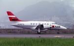 ハミングバードさんが、広島西飛行場で撮影したジェイ・エア BAe-3216 Jetstream Super 31の航空フォト(写真)