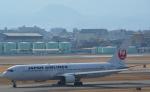 toyoquitoさんが、伊丹空港で撮影した日本航空 767-346/ERの航空フォト(写真)