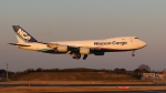 raichanさんが、成田国際空港で撮影した日本貨物航空 747-8KZF/SCDの航空フォト(写真)