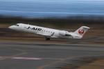 makochinさんが、新潟空港で撮影したジェイ・エア CL-600-2B19 Regional Jet CRJ-200ERの航空フォト(写真)