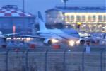Spot KEIHINさんが、羽田空港で撮影したエイビエーション・リンク・カンパニー A319-111の航空フォト(写真)