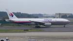 AE31Xさんが、成田国際空港で撮影したマレーシア航空 777-2H6/ERの航空フォト(写真)
