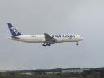 flyflygoさんが、成田国際空港で撮影した全日空 767-381/ER(BCF)の航空フォト(写真)