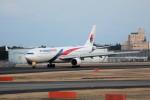 YASKYさんが、成田国際空港で撮影したマレーシア航空 A330-323Xの航空フォト(写真)