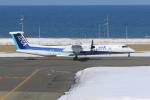 sumihan_2010さんが、稚内空港で撮影したANAウイングス DHC-8-402Q Dash 8の航空フォト(写真)