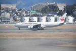 ハヤテさんが、福岡空港で撮影した日本航空 777-289の航空フォト(写真)