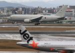 虎太郎19さんが、福岡空港で撮影した航空自衛隊 KC-767J (767-2FK/ER)の航空フォト(写真)