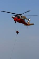 kaeru6006さんが、館山航空基地で撮影した海上自衛隊 UH-60Jの航空フォト(写真)