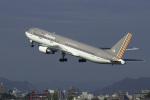 senyoさんが、名古屋飛行場で撮影したアシアナ航空 767-38Eの航空フォト(写真)
