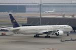TAKA-Kさんが、羽田空港で撮影したサウディア 777-3FG/ERの航空フォト(写真)