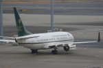 TAKA-Kさんが、羽田空港で撮影したサウジアラビア財務省 737-7FGの航空フォト(写真)
