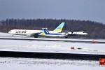 hidetsuguさんが、新千歳空港で撮影したANAウイングス DHC-8-402Q Dash 8の航空フォト(写真)