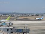 F.KAITOさんが、宮崎空港で撮影したソラシド エア 737-81Dの航空フォト(写真)