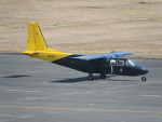 F.KAITOさんが、宮崎空港で撮影した新日本航空 BN-2B-20 Islanderの航空フォト(写真)