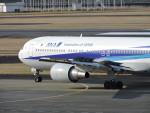 F.KAITOさんが、宮崎空港で撮影した全日空 767-381の航空フォト(写真)