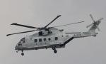 Aki-001さんが、名古屋飛行場で撮影した海上自衛隊 MCH-101の航空フォト(写真)