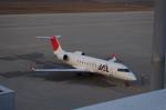 ライトブルーレフトさんが、新潟空港で撮影したジェイ・エア CL-600-2B19 Regional Jet CRJ-200ERの航空フォト(写真)