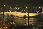 ふるちゃんさんが、羽田空港で撮影したサウジアラビア王国政府 747-468の航空フォト(写真)