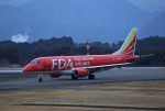 トールさんが、静岡空港で撮影したフジドリームエアラインズ ERJ-170-100 (ERJ-170STD)の航空フォト(写真)