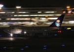 Wasawasa-isaoさんが、羽田空港で撮影したサウジアラビア王国政府 747SP-68の航空フォト(写真)
