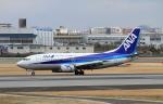 213atさんが、伊丹空港で撮影したANAウイングス 737-54Kの航空フォト(写真)