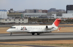 213atさんが、伊丹空港で撮影したジェイ・エア CL-600-2B19 Regional Jet CRJ-200ERの航空フォト(写真)
