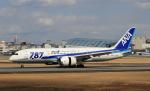 213atさんが、伊丹空港で撮影した全日空 787-881の航空フォト(写真)