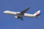 maverickさんが、羽田空港で撮影した日本航空 767-346/ERの航空フォト(写真)