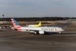 GOOSEMAN777さんが、成田国際空港で撮影したアメリカン航空 777-223/ERの航空フォト(写真)