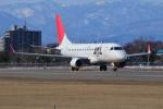 E-75さんが、函館空港で撮影したジェイ・エア ERJ-170-100 (ERJ-170STD)の航空フォト(写真)
