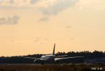 わかすぎさんが、小松空港で撮影した全日空 777-281/ERの航空フォト(写真)