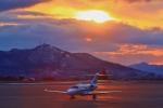 函館空港 - Hakodate Airport [HKD/RJCH]で撮影されたTEXTRON AVIATION INCの航空機写真