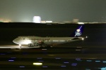 kikiさんが、羽田空港で撮影したサウジアラビア王国政府 747-468の航空フォト(写真)