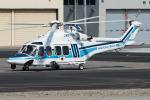 YAMMARさんが、新潟空港で撮影した海上保安庁 AW139の航空フォト(写真)