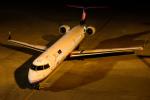 YAMMARさんが、新潟空港で撮影したアイベックスエアラインズ CL-600-2C10 Regional Jet CRJ-702ERの航空フォト(写真)