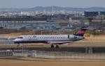 fortnumさんが、仙台空港で撮影したアイベックスエアラインズ CL-600-2C10 Regional Jet CRJ-702の航空フォト(写真)